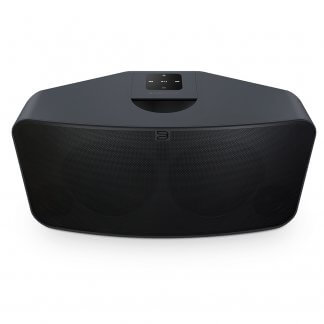 Enceinte Connectée Bluesound PULSE2i wifi bluetooth airplay qobuz tidal deezer spotify flac wav alac mp3 tunin entree digitale analogique