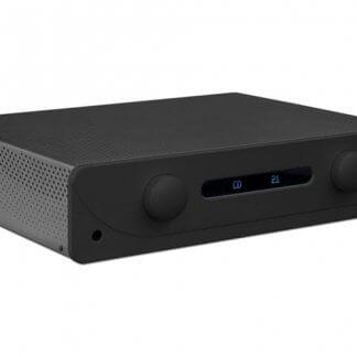 Ampli Stéréo Atoll IN300 amplificateur dac hifi entrées analogiques digitales numériques USB 24/192 32/768 DSD coaxiales optique bluetooth amplificateur