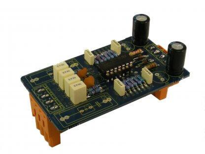 carte phono atoll p50 pré-phono riaa étage preampli MM option amplificateur à intégrer plug-in in50 in80 in100 in200 pr200