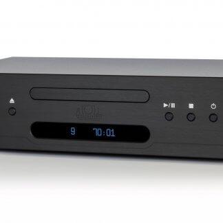 Transport CD ATOLL DR100 Signature lecteur sans convertisseur sortie digitale coaxiale optique mécanisme platine teac audio pcm spdif