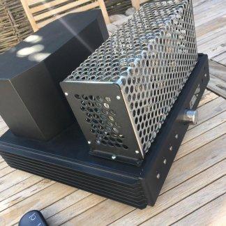 amplificateur à lampe KR VA900 KT120 occasion avec telecommande