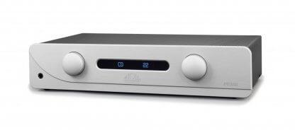 Préampli Atoll PR300 SIGNATURE preamplificateur stereo analogique option digitale prepre phono Atoll PR300 Signature noir aluminium classe A