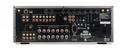 arcam avr20 amplificateur multicanal dolby dts tuner dab+ fm