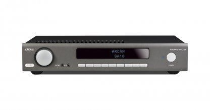 amplificateur stereo arcam sa10 phono dac