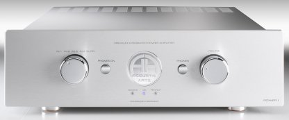ampli stereo promo accustic arts power1
