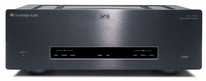 ampli puissance cambridge audio