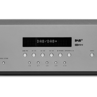 receiver cambridge axr100d dab+ bluetooth