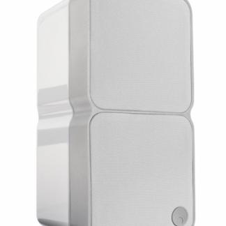 satellite cambridge minx 22 white blanc