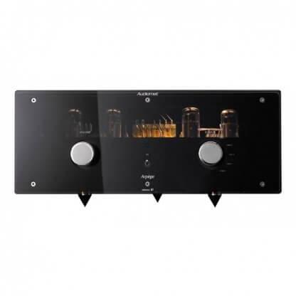ampli à lampes audiomat ref 10