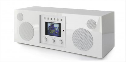 radio dab+ stereo internet bluetooth usb entree digitale