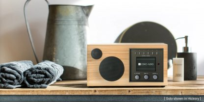 como audio radio internet dab+ fm bluetooth