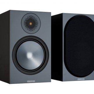paire enceintes monitor audio bronze 100 6G