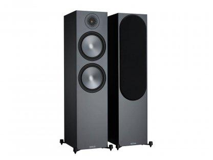 Paire enceintes Monitor audio bronze 500 6G