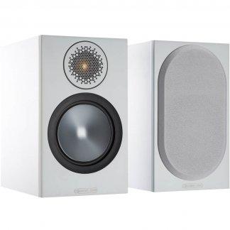 enceintes biblio monitor audio bronze 50 6g