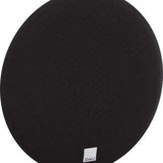 Grille pour DALI SUB E9F fixation magnétique couleur noir blanc cache rond haut parleur option forme ronde aimants puissant