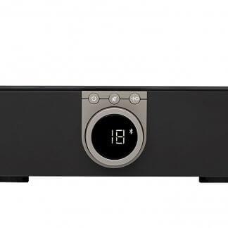Préampli Wireless DALI SOUND HUB sans fil bluetooth entree digitale optique analogique format midi option bluos callisto rubicon