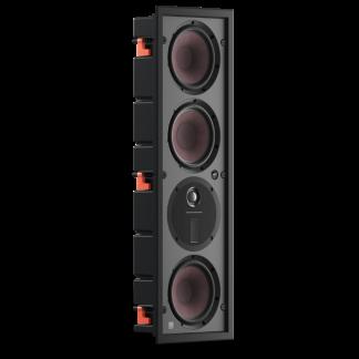 Enceinte Encastrable DALI PHANTOM M375 baffle à intégrer dans mur home cinema stereo hp passif fibre de bois faible profondeur 10cm