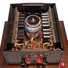 ampli hegel h30 amplificateur de puissance 2x550w stereo 1100watts mono entree xlr symetrique rca asymetrique noir argenté silver alu