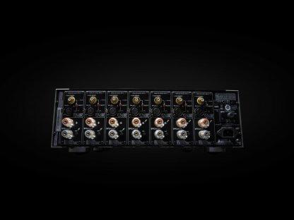 AMPLI MULTICANAL NAD M28 amplificateur de puissance sept 7 canaux 200 watt par canal Eigentakt Purifi classe D haut rendement compact