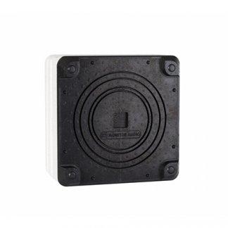 Back Box Monitor AUDIO CCBOX-R HP boite Haut parleur a intégrer beton boitier étanche couler dans plafond