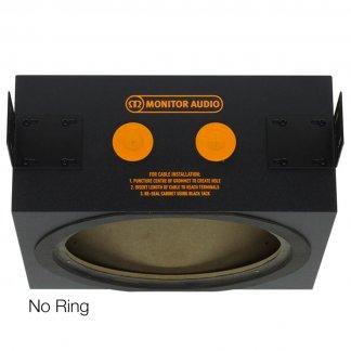 Back Box MONITOR AUDIO CMBOX-R boitier pour HP a encastrer encastrable intégrer plafond multi format