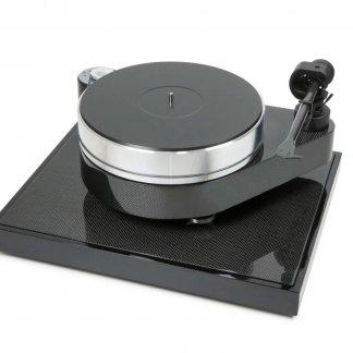 Platine Vinyle PROJECT RPM10