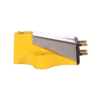 Cellule REGA EXACT moving magnet MM cartridge aimant mobile haut de gamme aiguille elliptique non amovible tourne-disque