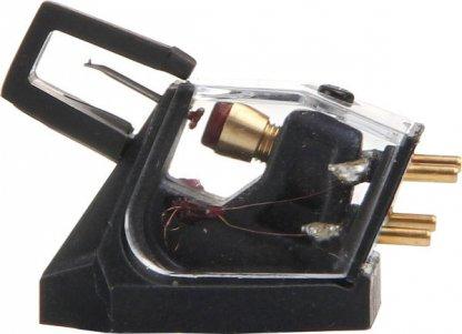 Cellule MC REGA ANIA cartridge moving coil bobine mobile aiguille stylet elliptique tourne-disque vinyles haute qualité faible distorsion