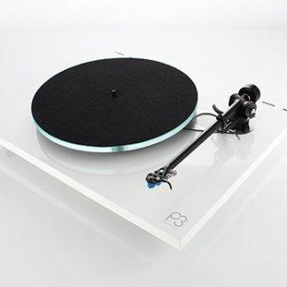 Platine Vinyle REGA PLANAR 3 tourne-disque bras rb330 aluminium plateau verre noir laque rouge blanc 33T 45T option alimentation régulée