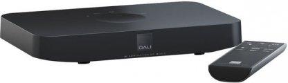 DALI OBERON 1C + SOUND HUB COMPACT enceinte bibliotheque sans fil wireless entrée digitale analogique bluetooth hdmi arc optique telecommande