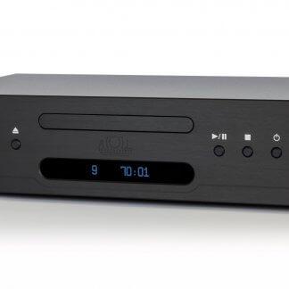 LECTEUR CD ATOLL CD50 SIGNATURE cd player avec dac convertisseur d/a intégré burr brown pcm1793 sortie digitale option entrée mecanique lecture teac