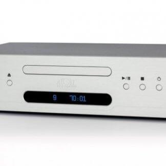 LECTEUR CD ATOLL CD80 SIGNATURE cd player avec dac convertisseur d/a intégré burr brown pcm1793 sortie digitale option entrée mecanique lecture teac