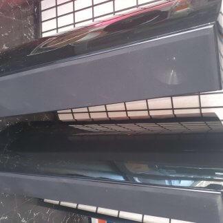 Enceintes KEF XQ40 d'occasion paire de baffle kef noir laque colonne trois voies bon état